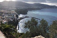 Exclusive Naples Shore Excursion, Private Walking Tour of Pompei & Amalfi Coast