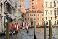 Shore Excursion: Venice Exclusive Private walking tour with a licensed tour guide (No Groups)