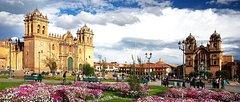 Imagen Cusco City & Nearby Ruins