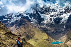 Imagen Humantay Lake Day Hike (All Inclusive)