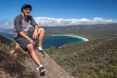 Imagen Full-Day Tour One-Way from Hobart to Launceston with Freycinet National Park