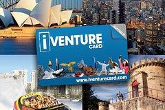Ver la ciudad,Tickets, museos, atracciones,Pases de ciudad,Entradas a atracciones principales,Sídney City Pass,Australia Multi-City Attracions Pass