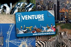 Imagen Melbourne Attractions Pass Including Melbourne Zoo, Hop-on Hop-off Bus and SEA LIFE Aquarium