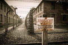 Salir de la ciudad,Excursiones de un día,Excursión a Cracovia,Excursión a Auschwitz