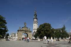 Czestochowa 1 Full Day Tour from Warsaw