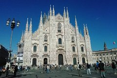 Private Tour: Milan Walking Tour
