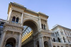 Private Tour: Grand Designs of Milan
