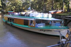 Imagen Shore Excursion: Private Day Tour to Tigre and Parana Delta from Buenos Aires