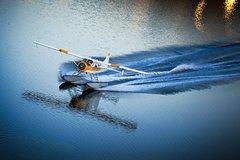 San Francisco 1-Hour Seaplane Tour with Shuttle Transport
