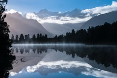 Imagen 7-Day South Island Photography Tour from Queenstown to Nelson