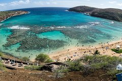 Activities,Water activities,Snorkel at Hanauma Bay,Excursion to North Shore