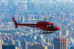 Tour en helicòpter