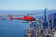 New York City Scenic Helicopter Flight