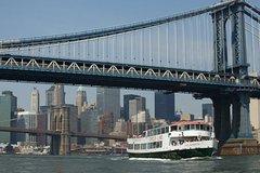 Imagen Circle Line: crucero completo por la isla de Manhattan