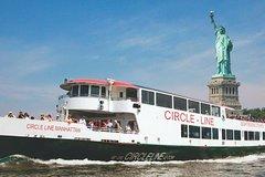 Imagen Circle Line: Crucero por los lugares emblemáticos de Nueva York