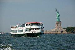 Actividades,Activities,Actividades acuáticas,Water activities,Estatua de la Libertad y crucero a Ellis Island,Statue of Liberty and Ellis Island Cruises,Sólo crucero