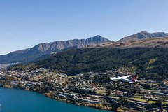 Activities,Air activities,Excursion to Milford Sound
