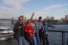 NYC Private Walking Tour