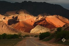 Excursions,Full-day excursions,Excursion to Cafayate