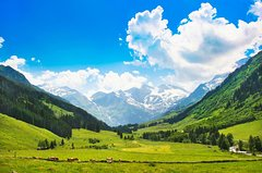 Berchtesgaden and Eagles Nest Day Tour from Munich