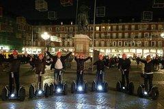 Imagen Madrid 1.5-Hour Segway Night Tour