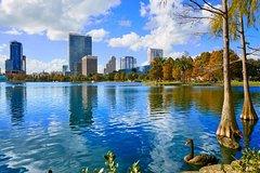 Orlando City Tour