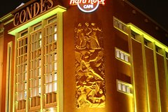 Imagen Hard Rock Cafe Lisboa