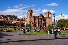 Imagen Half Day City Tour of Cusco
