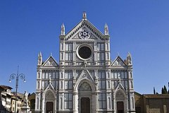 Santa Croce - the Temple of Italic Glories
