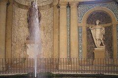 Pitti Palace: The Royal Palace of Florence