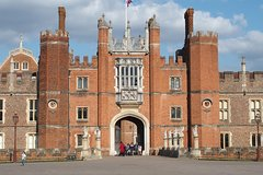 Imagen Hampton Court Palace to Windsor Castle Shuttle Service in London