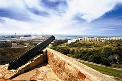 Port Elizabeth Shore Excursion: Port Elizabeth Walking Tour Private Car Transfers