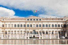 Imagen Royal Villa of Monza, the Italian Versailles, half day tour from Milan