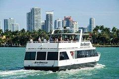 Miami Beach Sightseeing Cruise