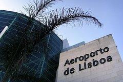 Imagen Lisbon Airport Private Arrival Transfer