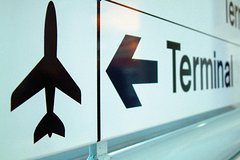 Imagen Traslado privado hasta el aeropuerto de Lisboa para salidas