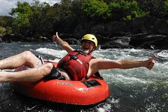 Imagen Mulgrave River Tubing from Cairns