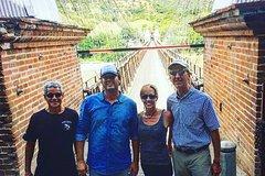 City tours,Theme tours,Historical & Cultural tours,Medellín Tour