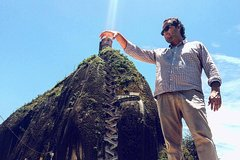 Imagen city tour with guatape