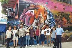 Excursions,Full-day excursions,Medellín Tour