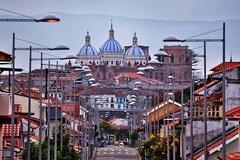Imagen Visita de medio día privada por la ciudad incluyendo el mirador Turi