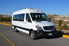 Imagen Private Shuttle from Cuenca to and from Guayaquil