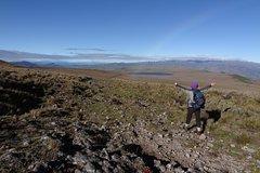 Imagen Inca Trail Culebrillas to Ingapirca 1-Day