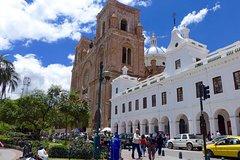 Imagen Excursión de medio día por Cuenca (Ecuador), incluida la fábrica de sombreros Panamá