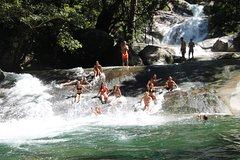 Full-Day Tour from Cairns: Atherton Tablelands and Waterfalls