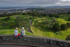 Imagen Full-Day Grand Auckland Volcanoes Tour
