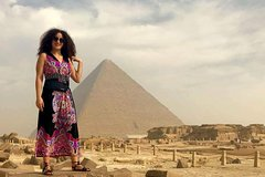 Excursions,Full-day excursions,Excursion to El Cairo,Excursion to Pyramids of Giza