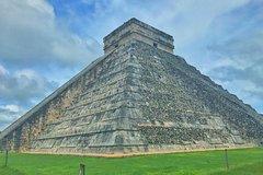 Ver la ciudad,Salir de la ciudad,Tours temáticos,Tours históricos y culturales,Excursiones de un día,Excursión a Chichén Itzá,Solo excursión