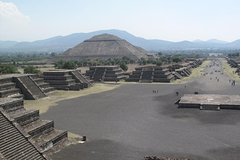 City tours,City tours,Excursions,Full-day tours,Theme tours,Historical & Cultural tours,Full-day excursions,Excursion to Teotihuacan,Excursion to Guadalupe Shrine