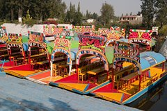 City tours,City tours,Activities,Full-day tours,Theme tours,Historical & Cultural tours,Water activities,Excursion to Xochimilco